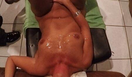 El falo del videos abuelas maduras marido disfruta de una hermosa mamada de una esposa madura