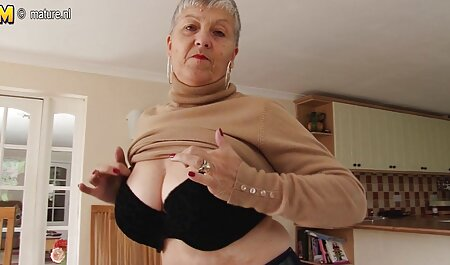 MILF glamorosa desarrolla un gordas maduras españolas cráter con una masturbación completa