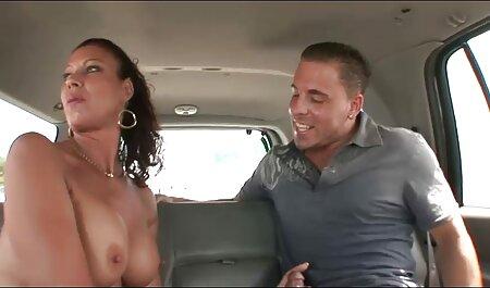 Dos bellezas calientes e insaciables en el centro de una orgía anal interracial videos de maduras mexicanas
