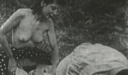 Estrella del videos de maduras ricas porno europea en una escena caliente de buen sexo