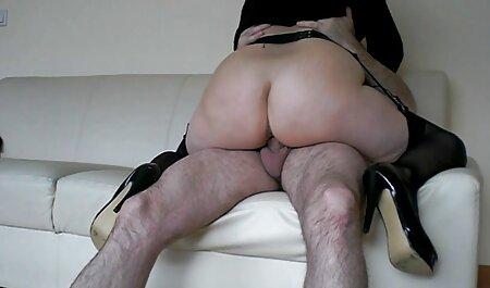 Joven modelo madre tetona porno con su propio tío