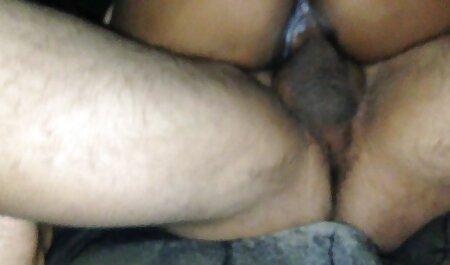 Enormes falos negros follan brutalmente a la rubia maduras videos pornos en todos sus jugosos agujeros