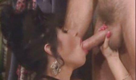 Dick guy recibió una buena videos mexicanas maduras mamada de una linda rubia madura