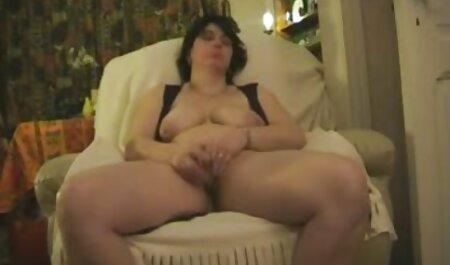 Minx madres culonas xxx de tetas masivas es aceitada en la webcam