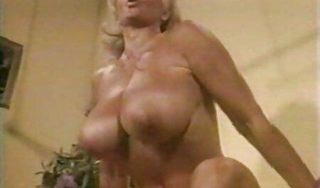 Estrella del porno de ébano domina el sexo gordas maduras follando