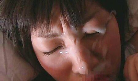 Morena de peliculas xxx maduras tetas naturales lleva del culo a la boca de un negro
