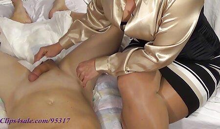 Joven amateur demuestra lujuria y disfruta de la polla de un chico xnxx madurita en un casting porno