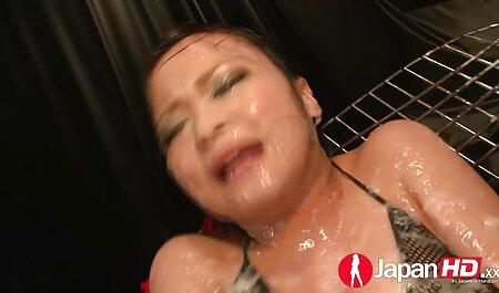 Lujuriosa BBW folla en una maduras anales pose estilo perrito con su marido durante una hora